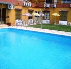 Hotel Posada El Pinar