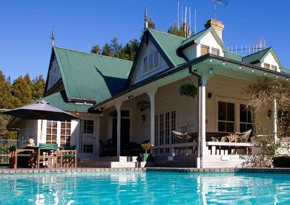 Brooklands Country Estate Hotel Ngaruawahia
