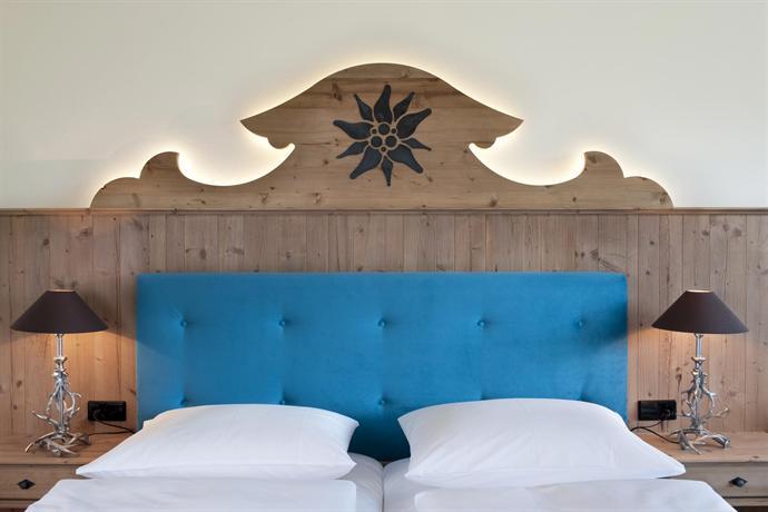 Hotel Steinbacher Hof Reit Im Winkl