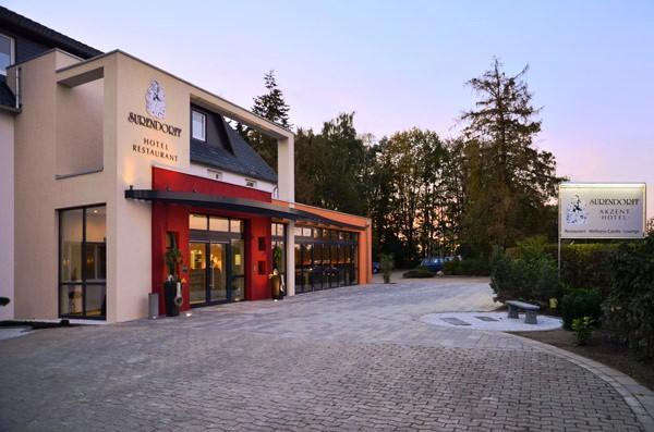 Akzent Hotel Haus Surendorff Bramsche pare Deals