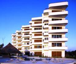 Puerta Al Mar Condominiums Isla Mujeres