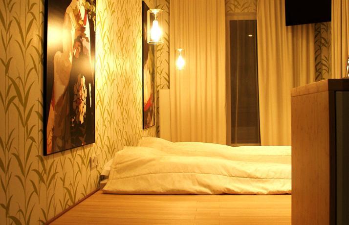 Hotel 21 cakov makara bratislava offerte in corso for Designhotel 21 cakov makara