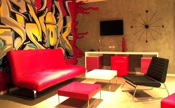 Hotel 21 cakov makara hotels bratislava for Designhotel 21 cakov makara