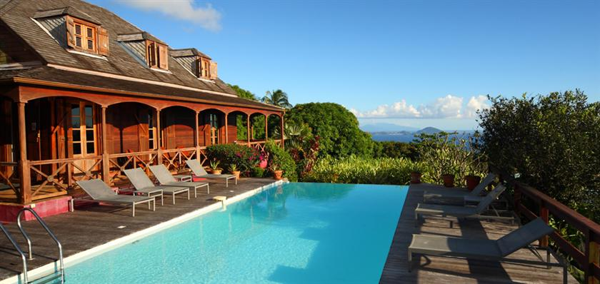 Le jardin malanga hotel trois rivieres guadeloupe basse for Comparer les hotels