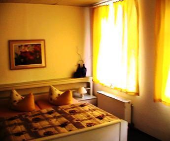 Hotel garni An der Elster