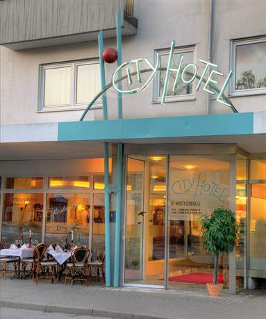 City Hotel Waldkraiburg Germany