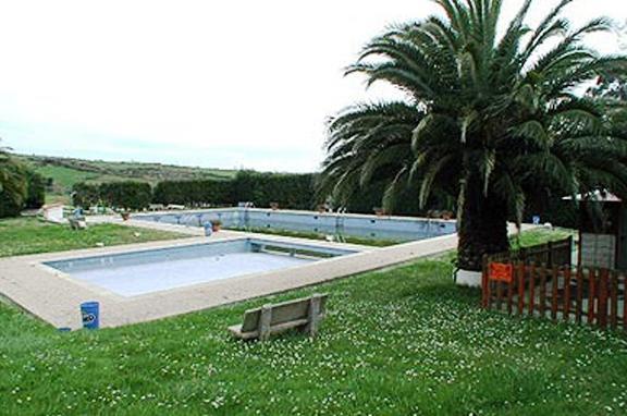Posada los calderones santillana del mar encuentra el for Posada el jardin santillana del mar