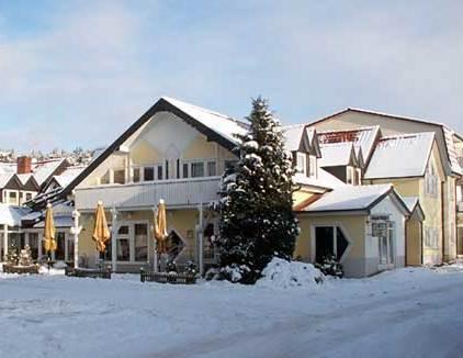 Hotel Kuhfelder Hof