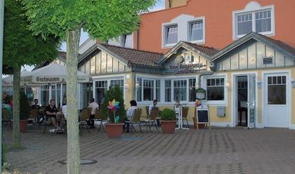 Hotel Restaurant Castellina Lenting