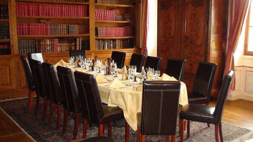 Hotel Saint Peres Chambery