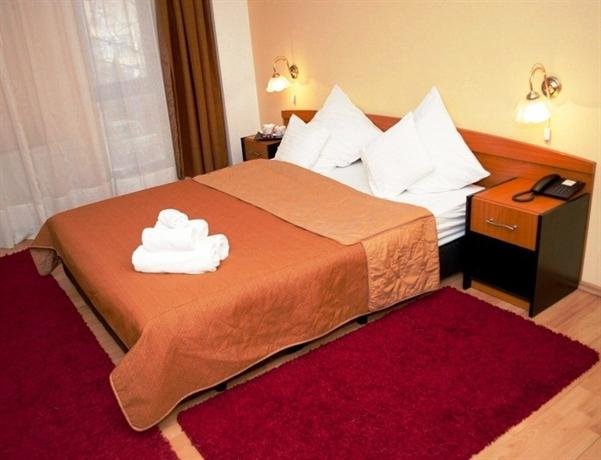 Hotel Perla Timisoara