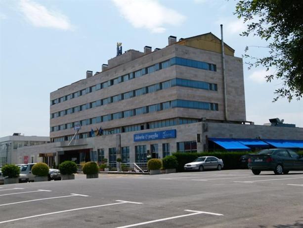 Silvota Hotel Llanera