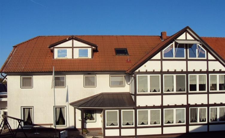 Hotel Burgstemmer Hof Nordstemmen
