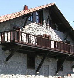 Ansotegi Hotel Etxebarria