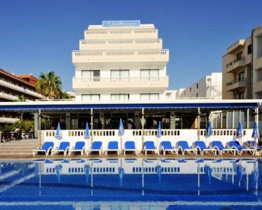 Hotel Veronica Cala Millor