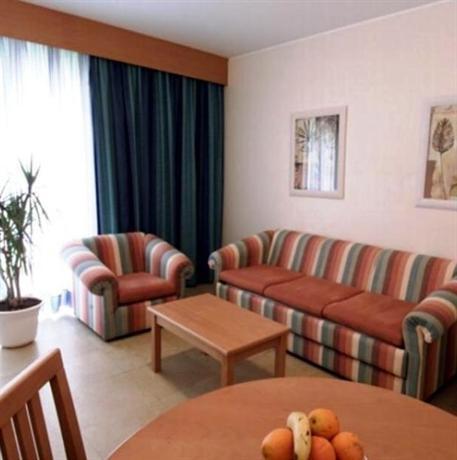 About Zarco Apartments Vilamoura