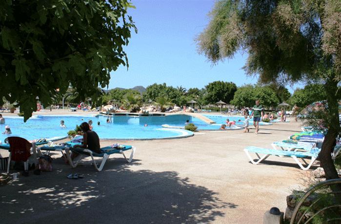 Hotel Mariant Park S Illot Mallorca