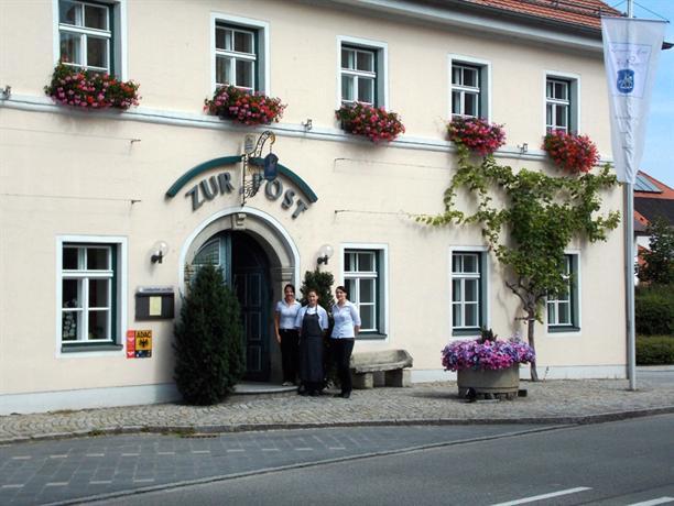 Hotel Post Straubing
