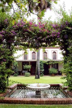 Casa rural cortijo mimbrales hotel almonte el rocio - Casa rural rocio orgiva ...
