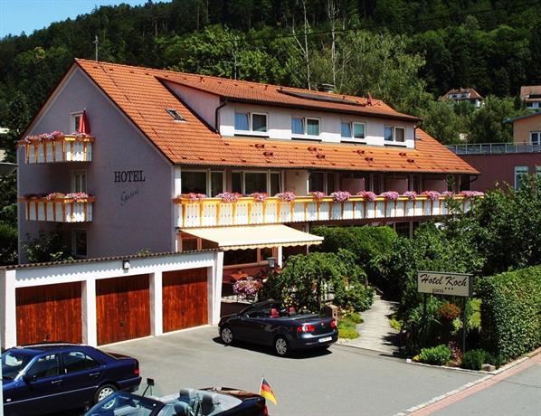 Bad Liebenzell Hotel Koch
