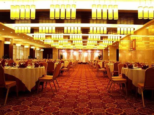 Hawn Mandarin Inn