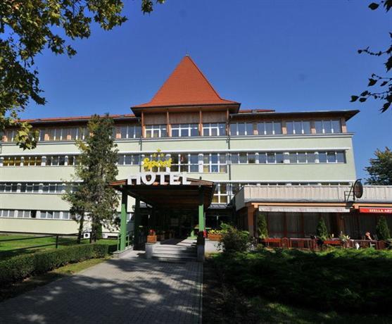 Sport Hotel Debrecen