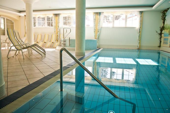 Hotel park bellevue dobbiaco offerte in corso - Hotel dobbiaco con piscina ...
