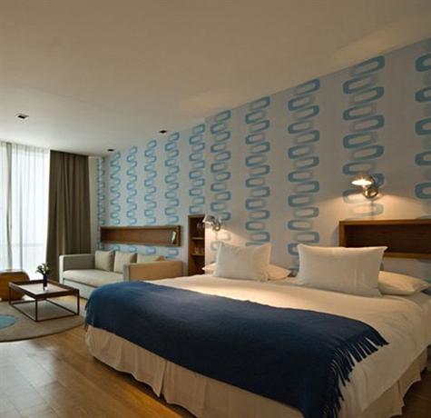 Hotel Vitrum