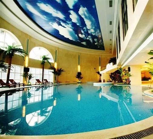 About Lijingwan International Hotel