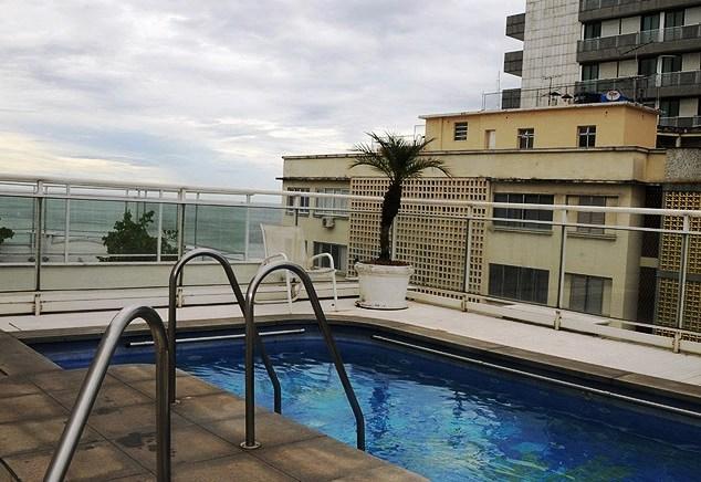 South Beach Copacabana Residence Club Hotel Rio De Janeiro Compare Deals