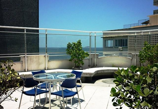South Beach Copacabana Residence Club Hotel Rio De Janeiro