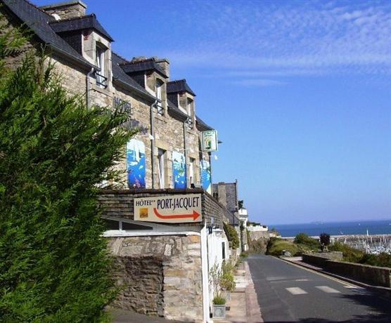 Hotel Port Jacquet