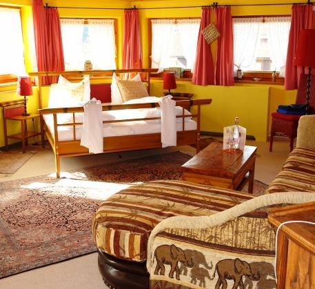 Hotel Park Hill Freudenstadt