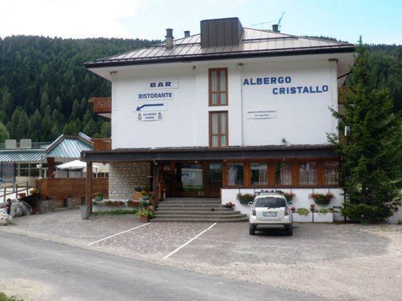 Hotel Cristallo Folgaria