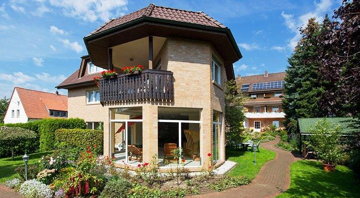 Hotel Pension Haus Melter Bad Laer Die günstigsten Angebote