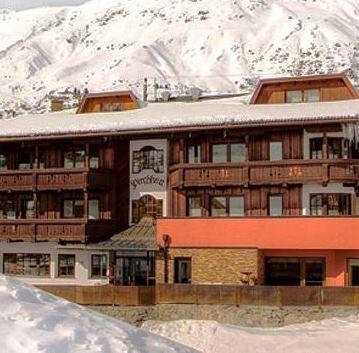 Hotel Garni Pirchhutt