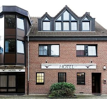 Hotel Wester  Koln