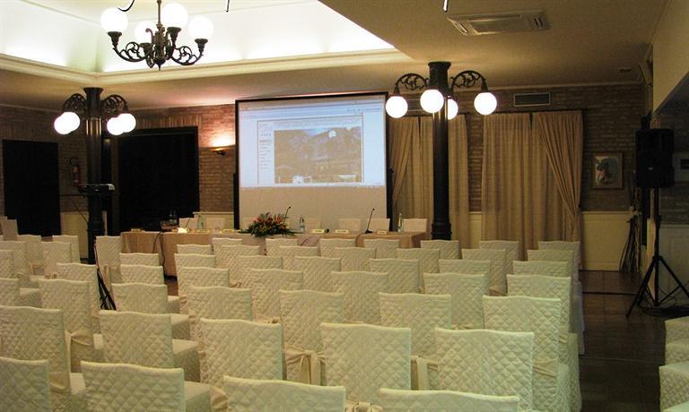 Hotel Villa Quiete Vallecascia Montecassiano