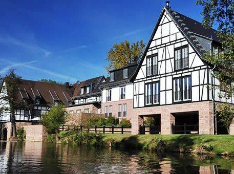 Romantik Hotel Neumuhle