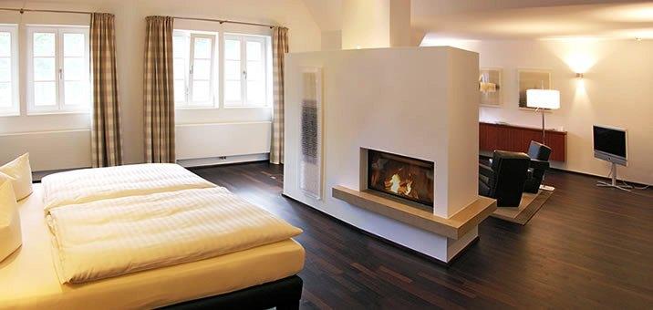 romantik hotel neumuehle hammelburg compare deals. Black Bedroom Furniture Sets. Home Design Ideas