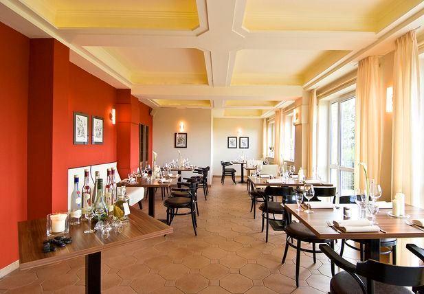 Trend Hotel Banzkow Restaurant