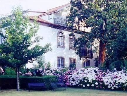 Estalagem Casa D'Azurara