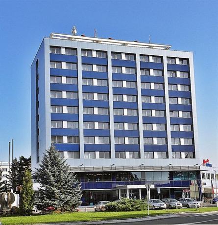Alessandria Hotel Hradec Kralove