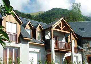 Residence Les Maisons du Pre Saint-Jacques Saint-Lary-Soulan