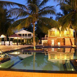 Chennai (Madras) Beach Resorts - tripadvisor.com