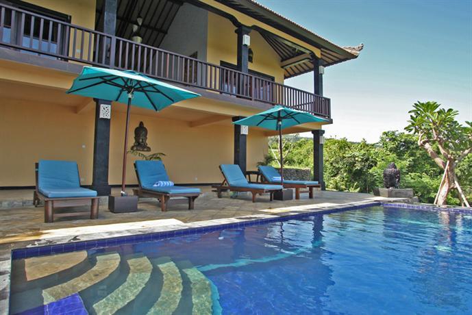 Puri Mangga Sea View Resort & Spa