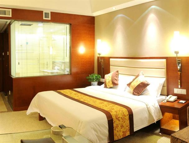 Hua Yue Hotel Changsha