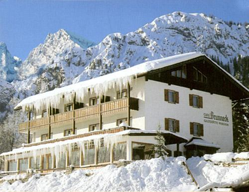 Sterne Hotel In Schonau Am Konigssee
