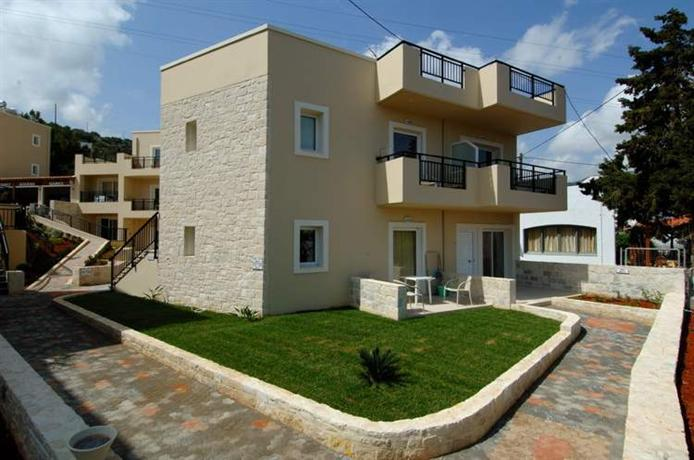 Rainbow Apartments Stalis - Compare Deals