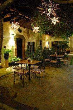 Hacienda El Santuario Spa Golf San Miguel De Allende